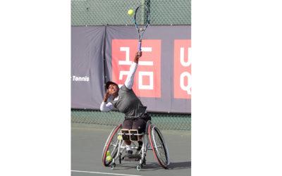 KG Montjane Handed 2018 Wimbledon Wild-Card Entry