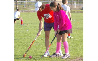 World Icon Pietie Coetzee Blooding Next Generation of Hockey Stars