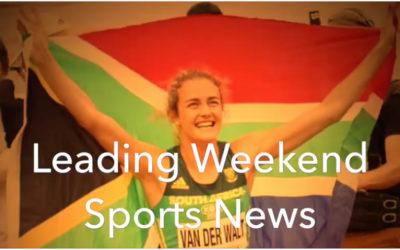 Weekend Sports News 16 July 2018