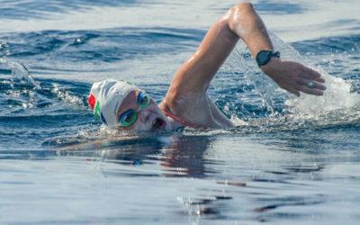 Ex-SA Swimmer Backs SPAR Plastic Campaign