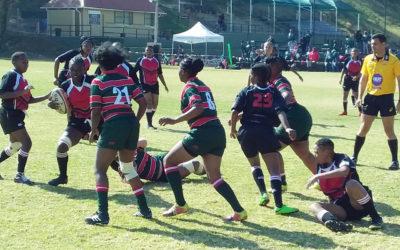 KZN Face Tough Battle Away against Rugby IPT Log Leaders Border