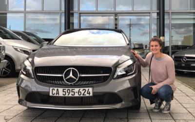 Laura Wolvaardt: I'm a Sponsor's Dream
