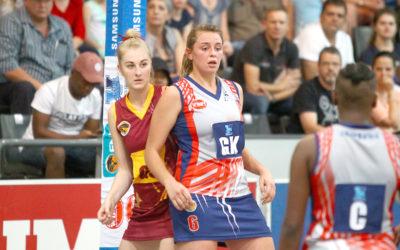 Kovsies Defeat Maties in High-Tempo Varsity Netball Semi-Final Clash