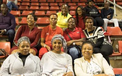 Netball SA President Calls for More Stadium Support for TNL