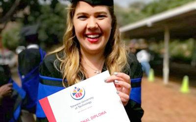 gsport Intern Alumni Blogs About Graduating Cum Laude