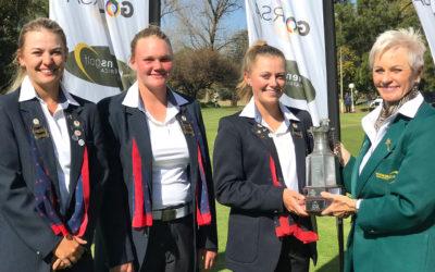 Golf Nobility Ekurhuleni and Mpumalanga Win Big at SA Teams Champs