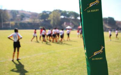 U16 And U18 SA Girls Rugby Week Kicks Off at Jeppe High