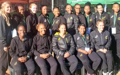 From Springbok To Official SARU Referee