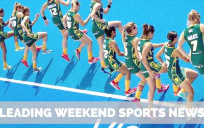 Leading Weekend Sports News 24 June 2019