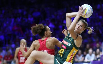 Proteas Suffer First Loss, Now Eye Semi-Final vs Australia