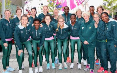 Narrow Loss for the Proteas after Sensational Performance vs Australia