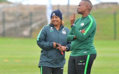 Banyana Banyana Lines Up COSAFA Women's Champs Hat-Trick