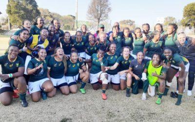 """They Deserve This Achievement"" – Springbok Coach"