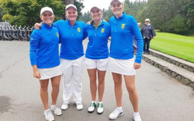 Great Result for GolfRSA Proteas in Astor Trophy