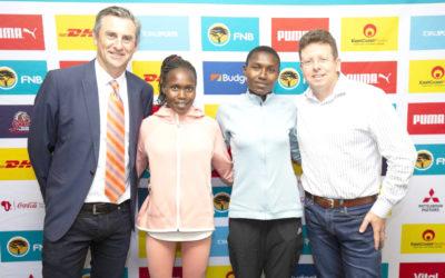 FNB Durban 10K CITYSURFRUN Makes Waves on International Circuit
