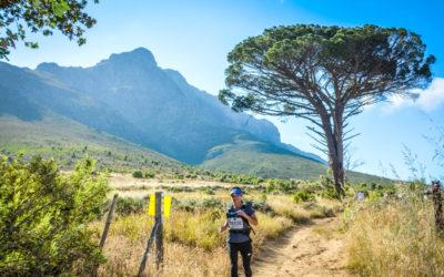 Savanna Origin of Trails Proud Supporter of the Stellenbosch Trail Fund