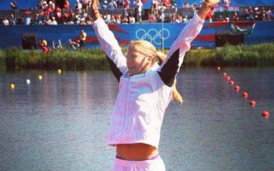 Hartley Among IOC Athlete's Commission Candidates