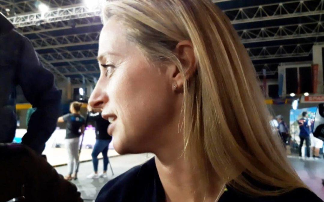 Vitality Roses Head Coach Praises the Growth of the SPAR Proteas Team