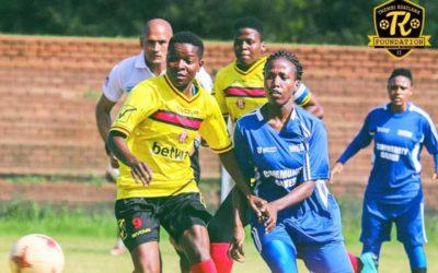 TUT Crowned Champions of Thembi Kgatlana Tournament