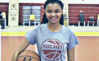 Talented Basketball Star Awarded High School Scholarship in USA