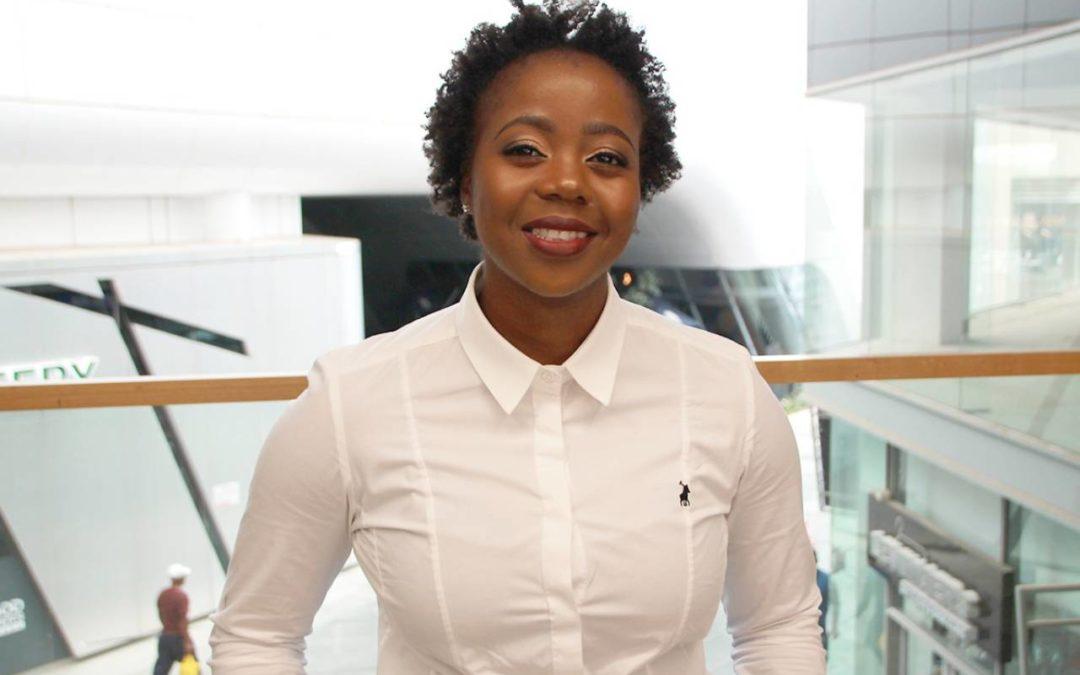 Award-Winning Journalist Becomes a Leader in Women's Sport