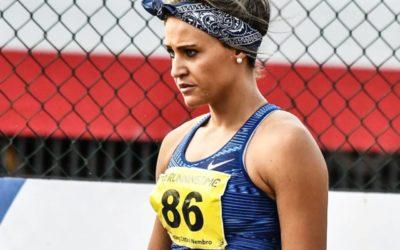 Lynique Beneke Preparing to Represent SA at Olympics