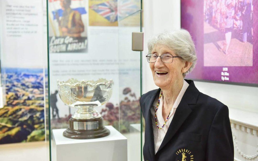 Obituary: Betty Cavanagh (Comrades No.462)