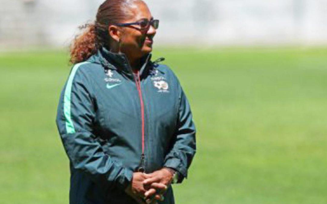 Ellis Wishes Basetsana Well for U20 WC Qualifier
