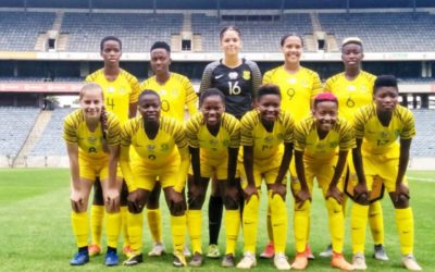 Basetsana Progress into the Next Round of WC Qualifiers