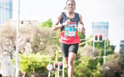 SA Team Named for World Athletics Half-Marathon