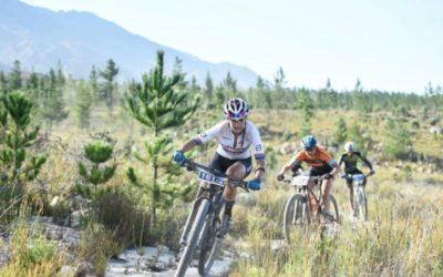 Elite Racers Face Off at Tankwa Trek