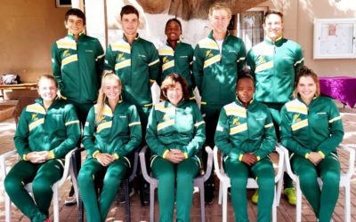 SA Set to Host U18 African Junior Champs