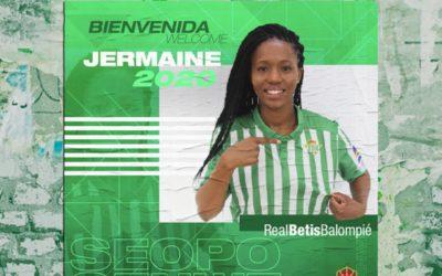 Banyana Banyana's Seoposenwe Concludes Real Betis Move