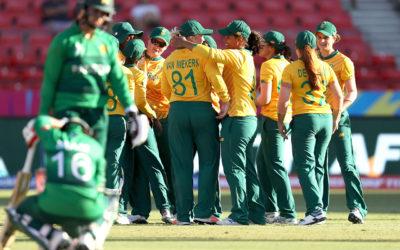 T20 World Cup Semi Final Spot Secured