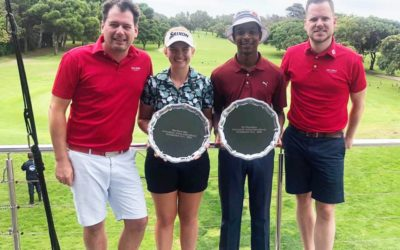 Healey Triumphant in Nomads SA Juniors International