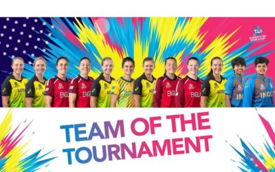 Wolvaardt Named in World Cup T20 Team of the Tournament