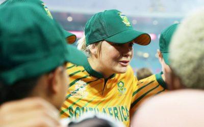 Van Niekerk Hails Incredible Togetherness of Proteas Team