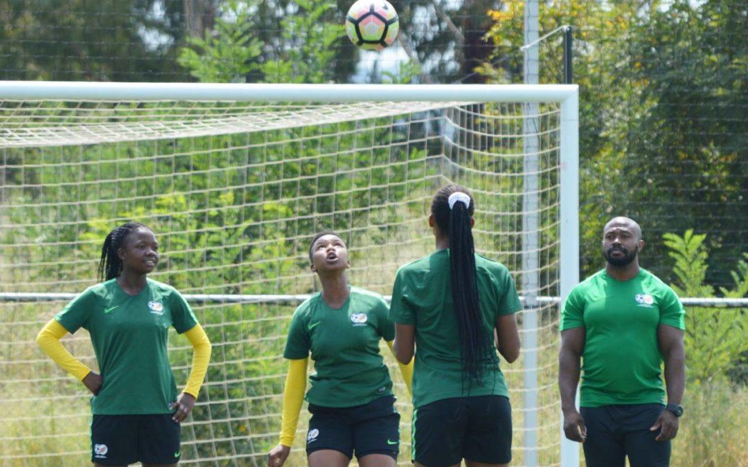 Dludlu Points Out Key Factors as Bantwana Prepare to Face Zambia