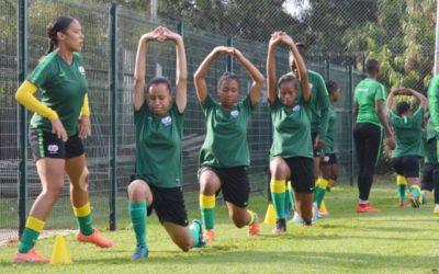 2020 COSAFA Women's U-17 Champs Postponed