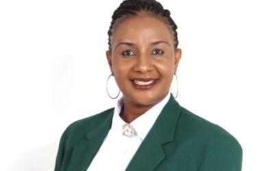 Netball South Africa President Tests Positive for COVID-19