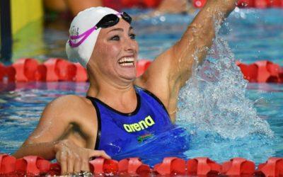 SA Athletes Wait on Possible Olympics Delay Amid Nationwide Lockdown