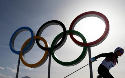 Olympics Officially Postponed Until 2021