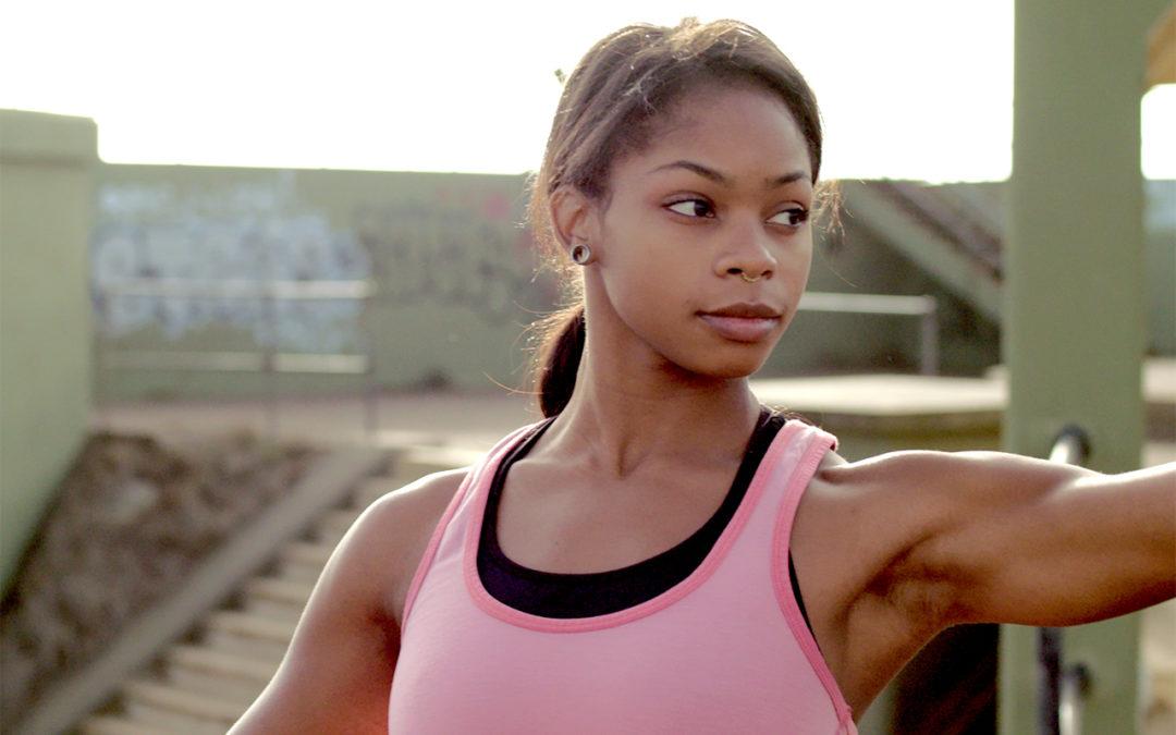 Championing Women's Sport During National Lockdown