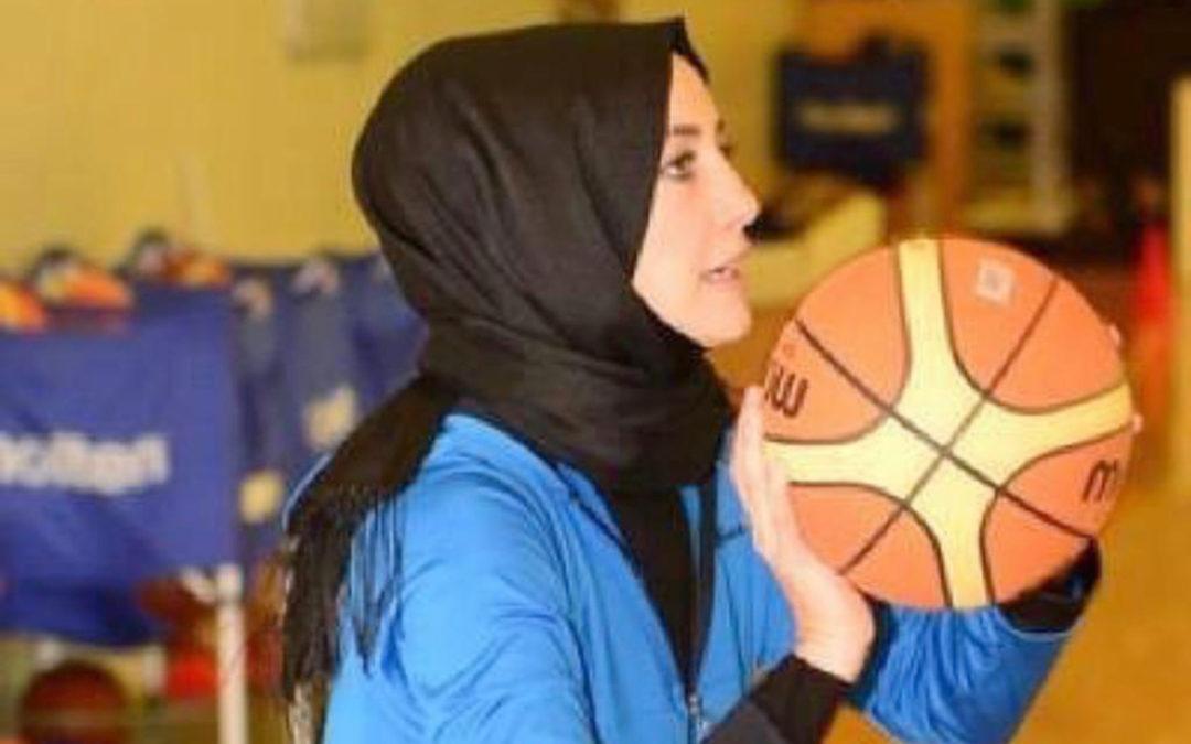Indira Kaljo: A True Champion for Women's Sport