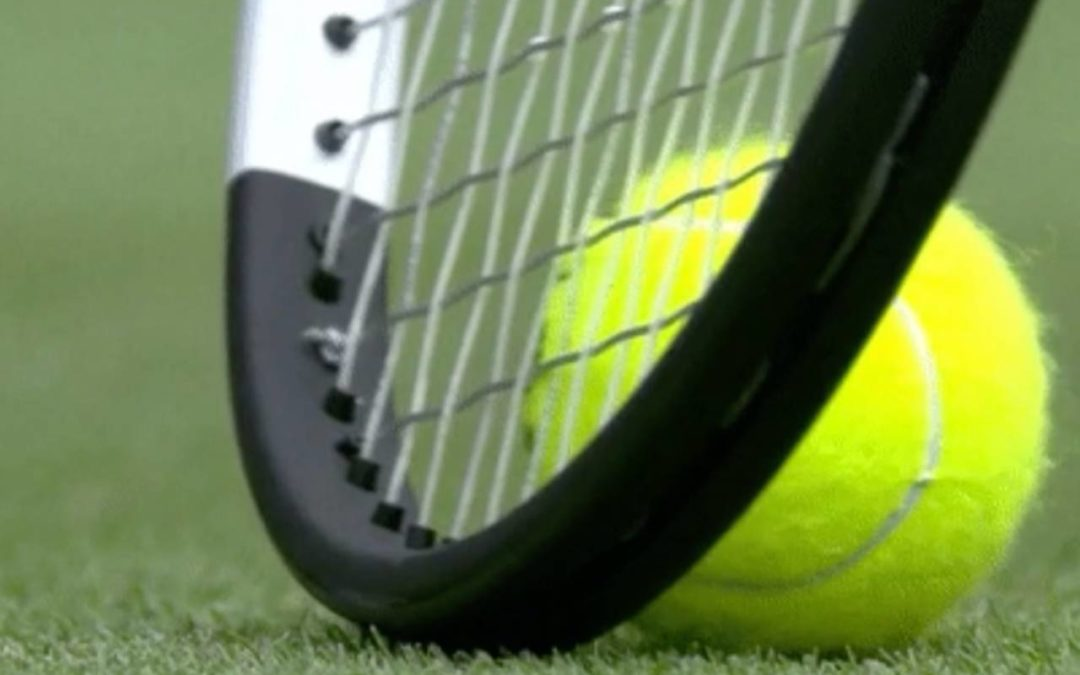 Wimbledon Suspended for the First Time Since World War Two