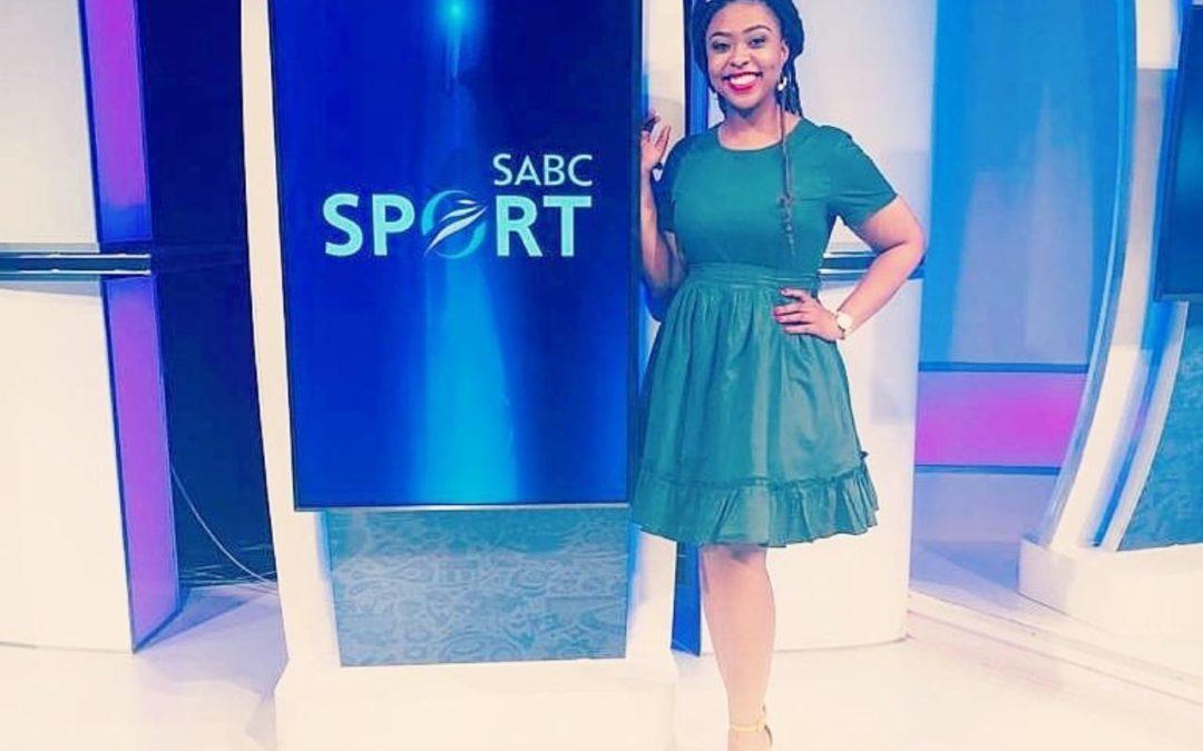 Inspiring Rising Women in Sport