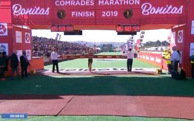 ASA Postpone Comrades Marathon