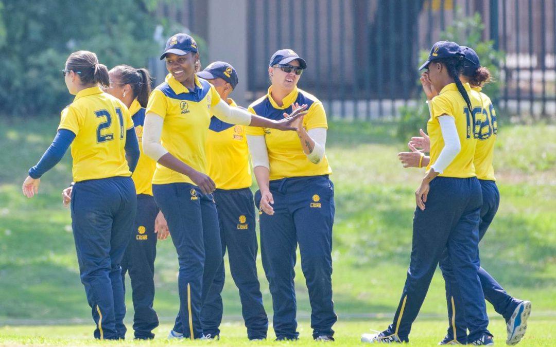 Central Gauteng Lions Announce Provincial Squad