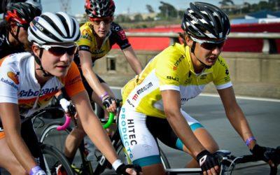 Momentum 947 Cycle Challenge women's race granted UCI 1.1 status
