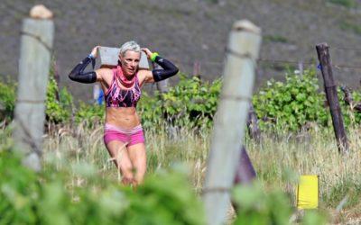 Nienaber Obliterates the IMPI Elite Race Field